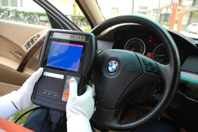 car diagnostics blackrock