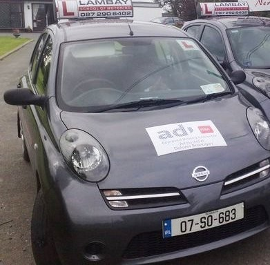 A learner log book is provided for all learner car driving lessons provided by Lambay School of Motoring. At Driving Lessons Rush a car can be provided for ...