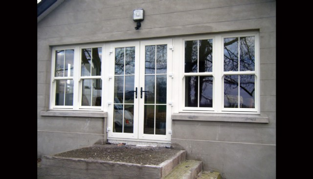Window And Door Replacement Monaghan Our Ie