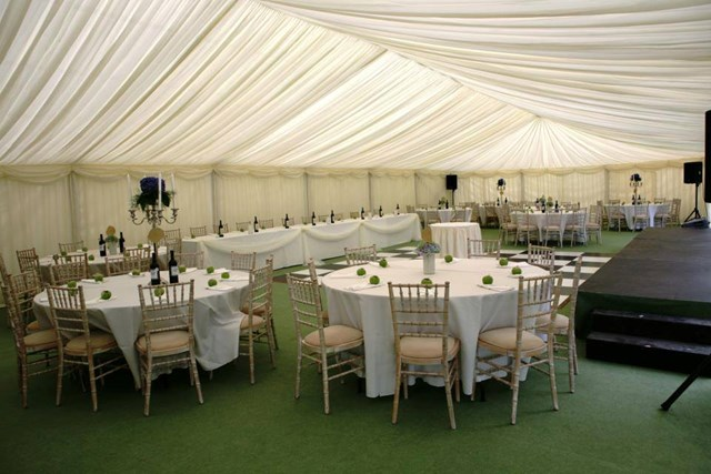MARQUEE HIRE GREYSTONES & MARQUEES AT YOUR OWN VENUE FOR HIRE