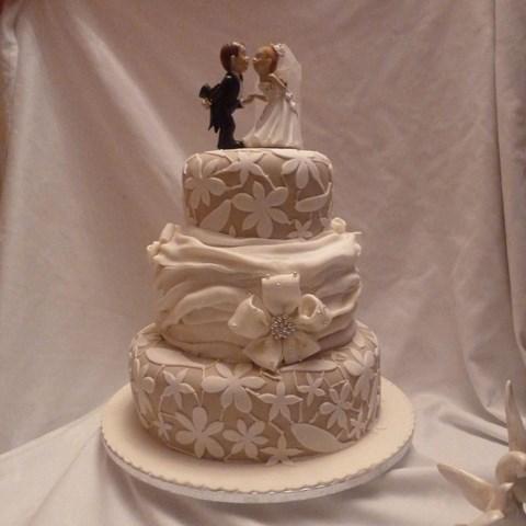 Wedding Cakes Cobh