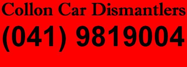 COLLON CAR DISMANTLERS