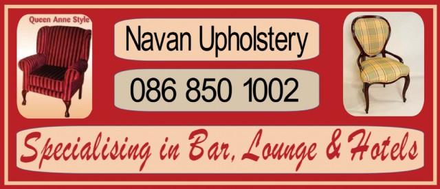 Upholstery Navan