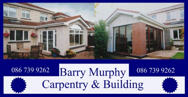 Barry Murphy Carpentry Building