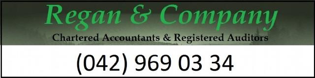 accountant carrickmacross