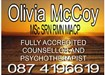 Louth Counsellor and Psychotherapist