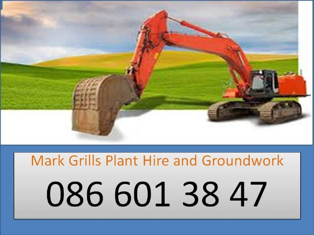 agri plant hire cooley