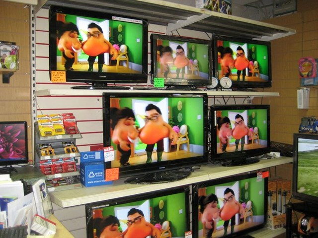 television repairs store tipperary