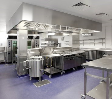 Leinster Commercial Kitchen Cleaning