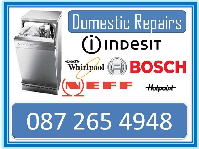 domestic repairs