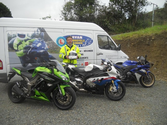 Motorcycle Training Cavan ,Meath, Louth ,Monaghan