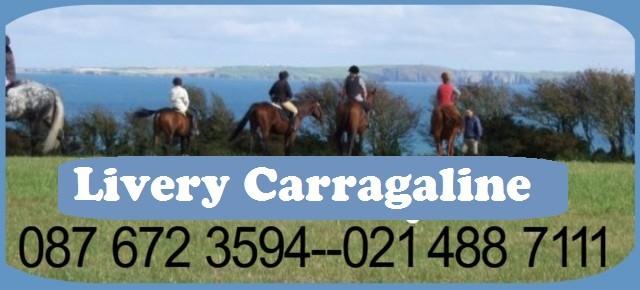 livery Carragaline