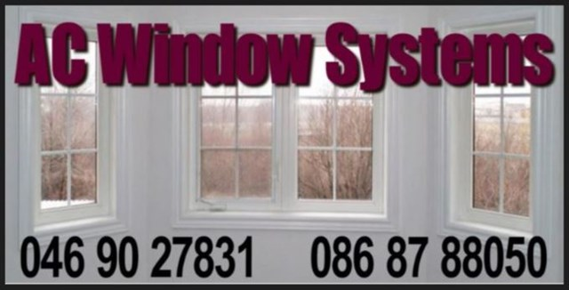 sc 1 st  Our.ie & AC Window Systems
