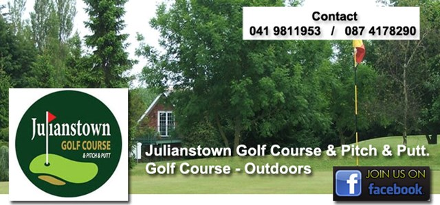 Julianstown Colf Course county Meath.