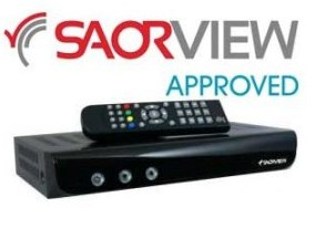 Athlone Saorview approved providers.