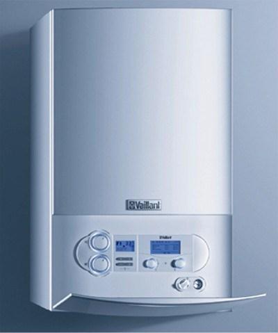 Installing new vaillant boiler in bristol