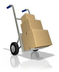 freight forwarding & courier service