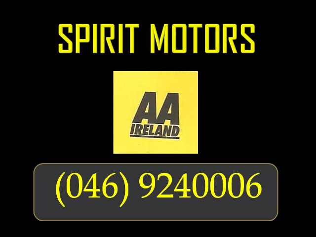 spirit motors
