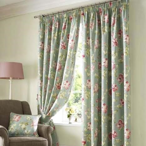 Tassel Curtain Designs Have Curtains In A Wide Range Of Fabrics, Styles And  Colours In Their Shop In Ardee.