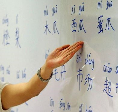 One to One chinese lessons Cavan ireland