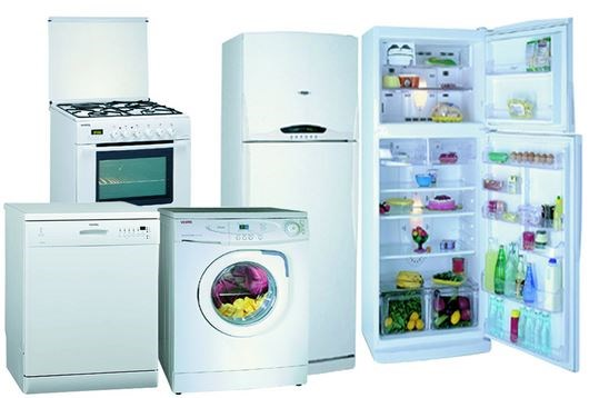 Domestic Appliance repairs Wexford.