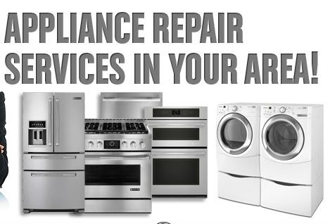 Emergency domestic appliances call out service County Wexford.