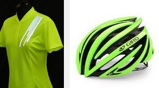 Cycling clothing and cycling safety wear, Balbriggan.