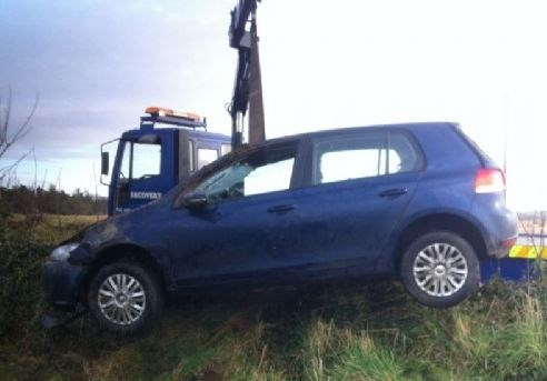 Commercial van recovery County louth