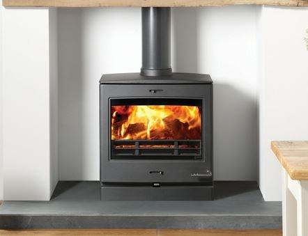 Multi fuel stove installation wexford.