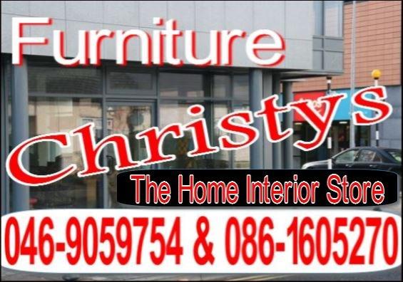 Christys Furniture store Navan County Meath.