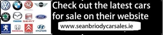 New and used car sales in Cavan.