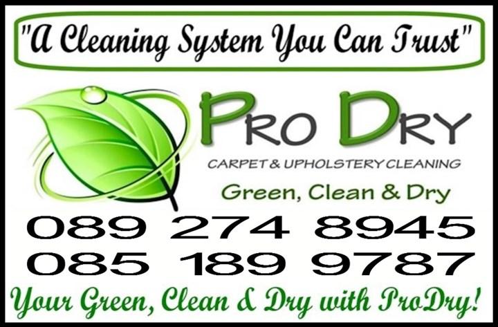 Carpet cleanier in Limerick
