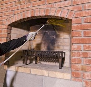 Chimney Cleaning Ballincollig