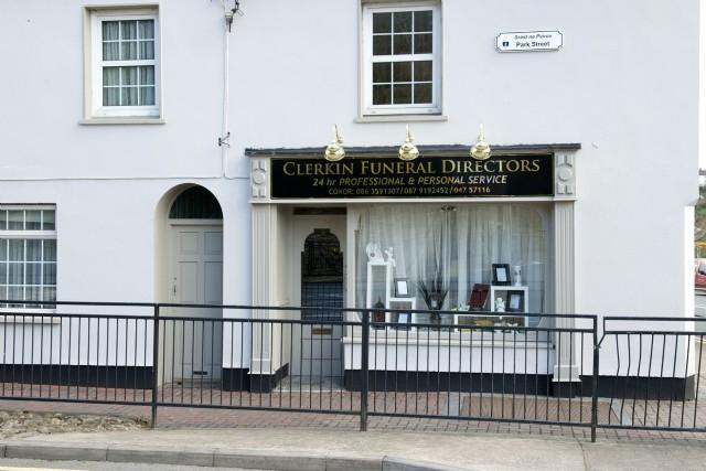 Clerkin Funeral Directors Monaghan