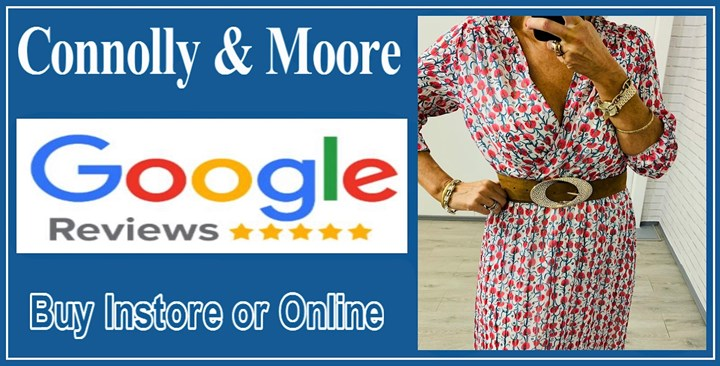 Connolly & Moore Reviews