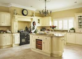 trevor porter kitchens