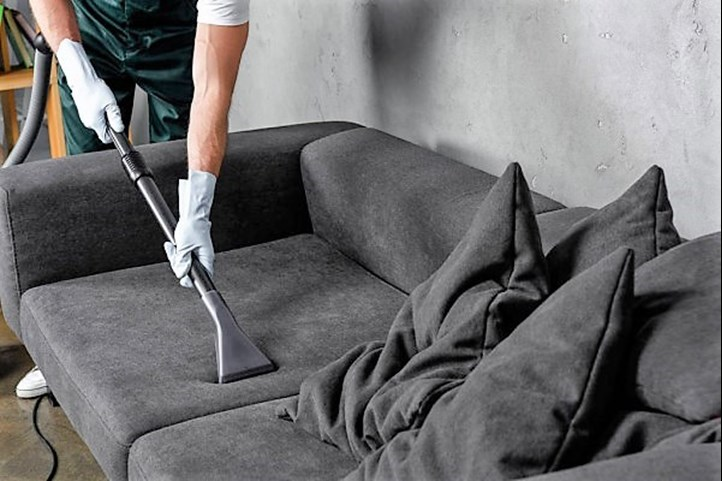 upholstery cleaning in Waterford