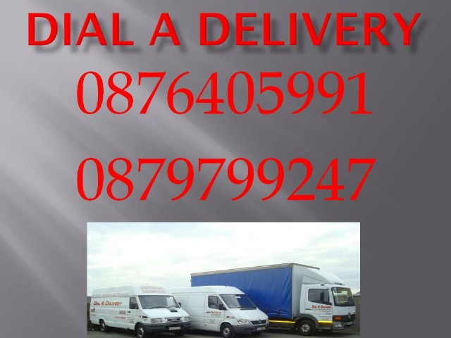 delivery carrickmacross