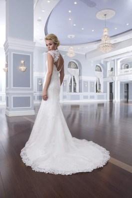 Dublin Wedding Dress Fashion Dresses