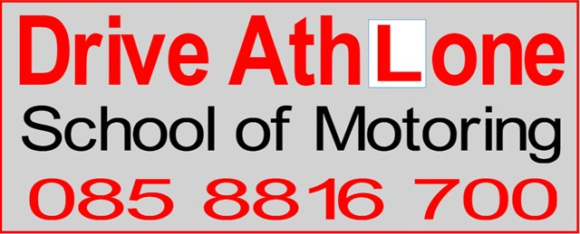 athlone driving lessons logo