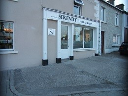 timber interiors & shop fronts monaghan