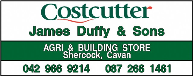 Duffy & Sons Agri & Building Store Shercock