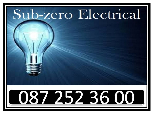 electrical contractor in cavan logo