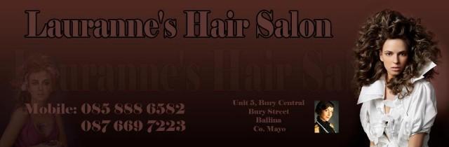 Hair Salon Ballina
