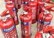 Fire Extinguishers Waterford