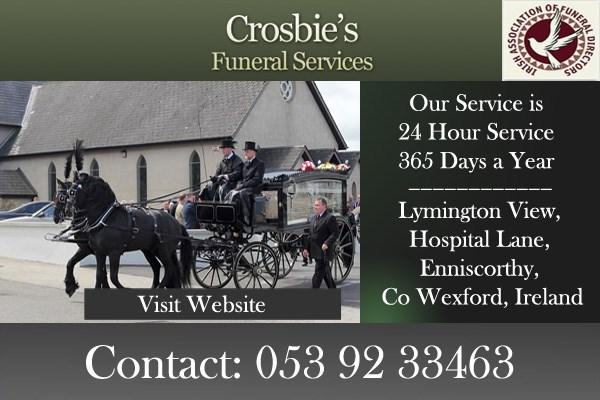 Crosbie Funeral Directors