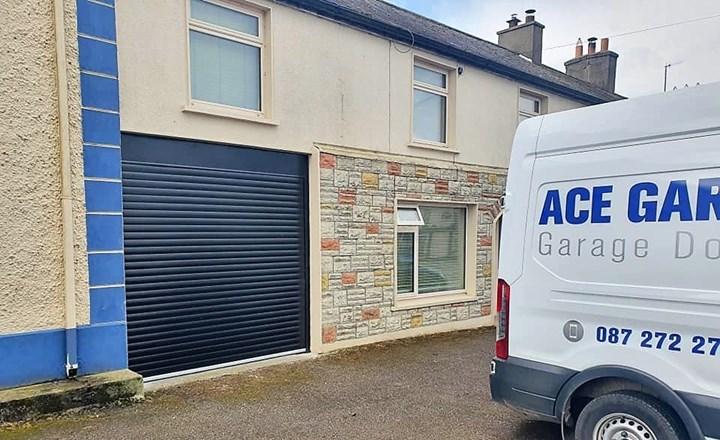 Garage door repairs North County Dublin