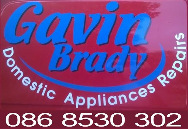 domestic appliance repairs cork