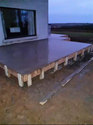 concreting in Wexford