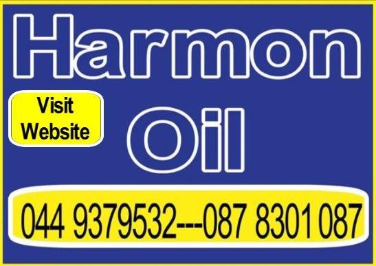 harmon Home Heating.Meath.